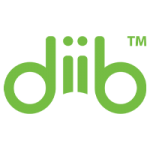 Diib Logo - Software Review by Tekpon