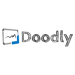 Doodly Logo - Review by Tekpon