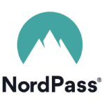 NordPass Logo - Software Review by Tekpon