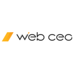 WebCEO Logo - Honest review by Tekpon
