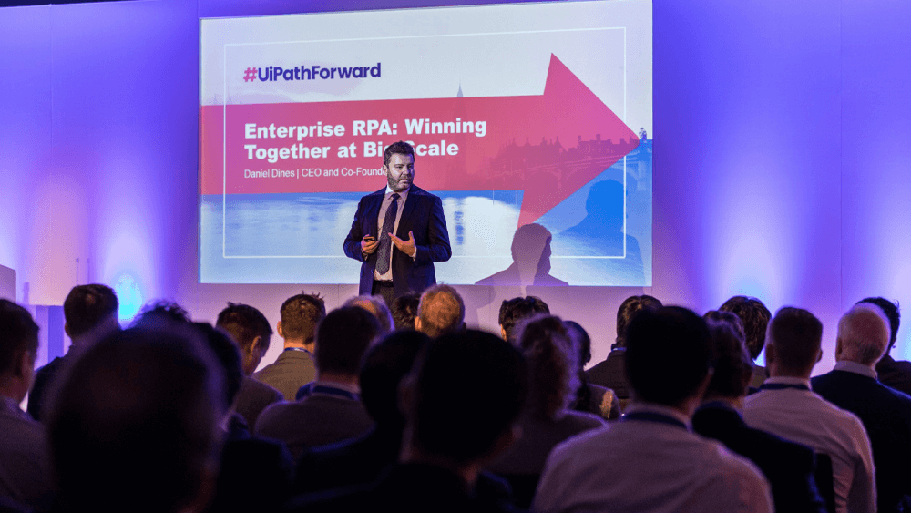 UiPath – the story of the Romanian unicorn that became real